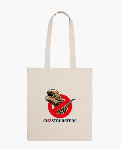 Bolsa chestbursters