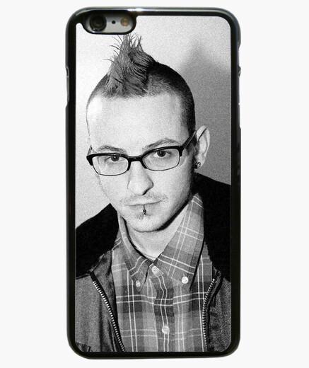 Funda iPhone 6 Plus / 6S Plus Chester Bennington