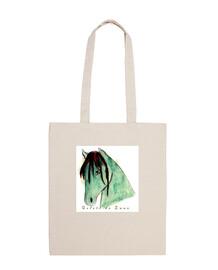 Cheval 01 sac bandoulière