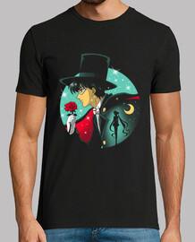 chevalier de la chemise de la lune homme