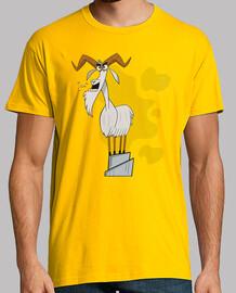 chèvre folle