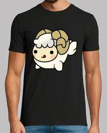 chèvre kawaii