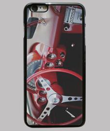 Chevrolet vintage - iPhone 6 Plus