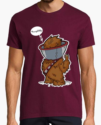 Camiseta CHEW YOU