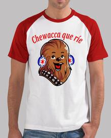 Chewacca que ríe