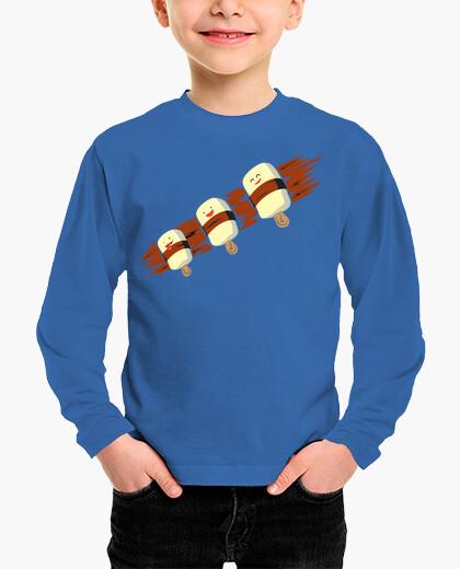 Kinderbekleidung Chewaka-Eis