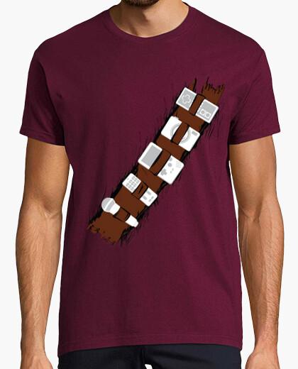 Camiseta CHEWAKA ENTERTAINMENTS