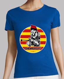 Chewbacat'