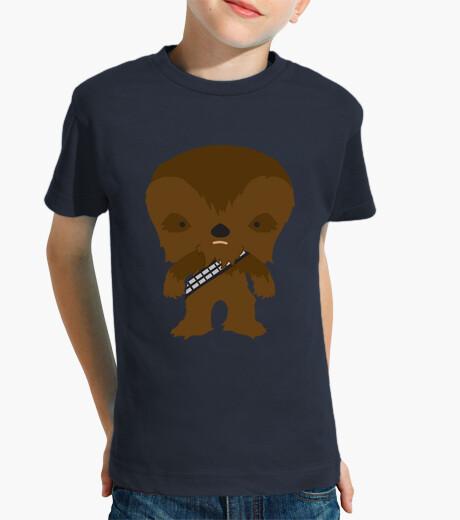 Ropa infantil Chewbacca