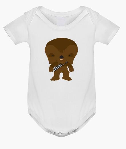 Vêtements enfant chewbacca