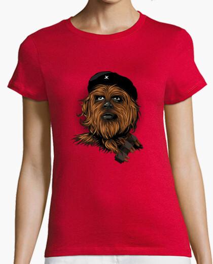 Chewi-guevara - camiseta