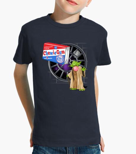 Vêtements enfant Chewie gum
