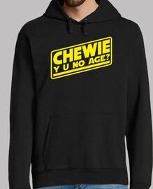 chewie yu pas d39âge