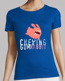 Chewing Gum Rabbit