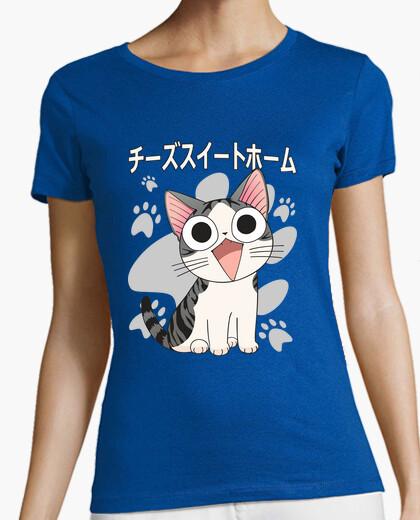 Camiseta Chi