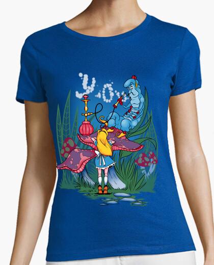 T-shirt chi are tu?