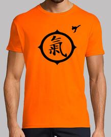 Chi máximo, estilo kung fu, Leader.