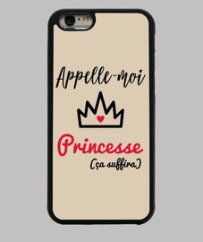 chiamami principessa