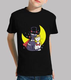 chiaro di luna cats