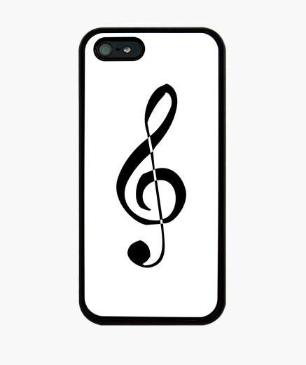 Cover Iphone Chiave Di Violino 633094 Tostadora It