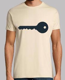 chiave of della mountain