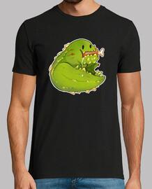 chibi deviljho - monster hunter