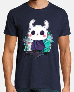 chibi hollow knight