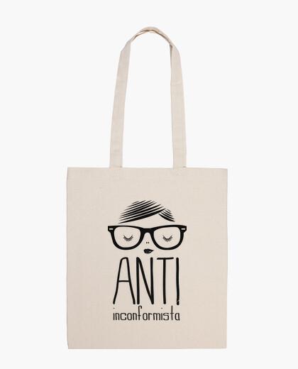 Chica anti inconformista bolsa