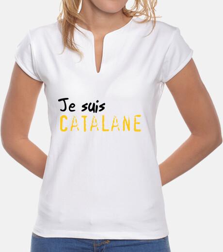 Camisetas Jesuiscatalan - T shirt - pag 1