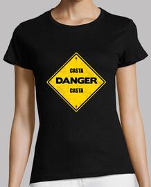 Chica, Danger Casta, negra
