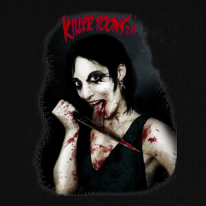 CHICA KILLER 3 T-shirts