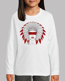 chica nativa