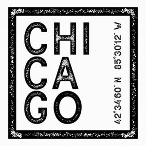 Camisetas CHICAGO