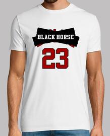 Chicago Black Horse - Jordan
