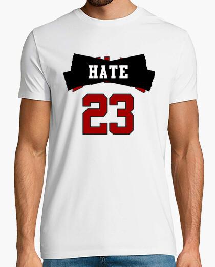 Camiseta Chicago Bulls Jordan - Hate