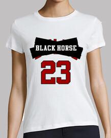 chicago cheval noir - jordan