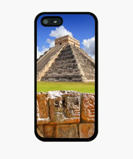 Funda iPhone Chichen Itza
