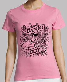 chico banjo