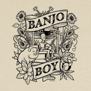 chico banjo T-shirts