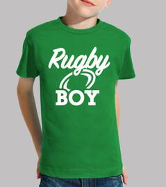 chico de rugby
