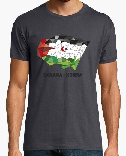 Camiseta CHICO.Sahara (Inspiración Picasso)