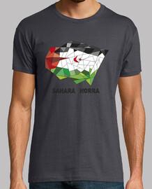 CHICO.Sahara (Inspiración Picasso)