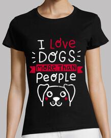 chien love r