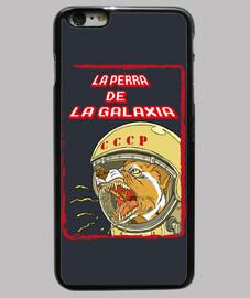 chienne galaxy iii