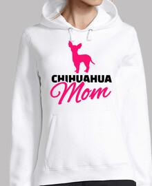 Chihuahua-Mama