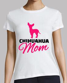 chihuahua mamma