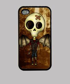 child skeleton (iphone)
