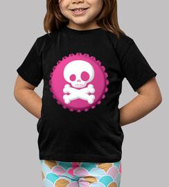 Children skull
