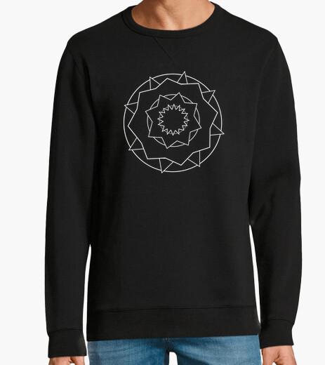 {chill} - black sweatshirt hoodie