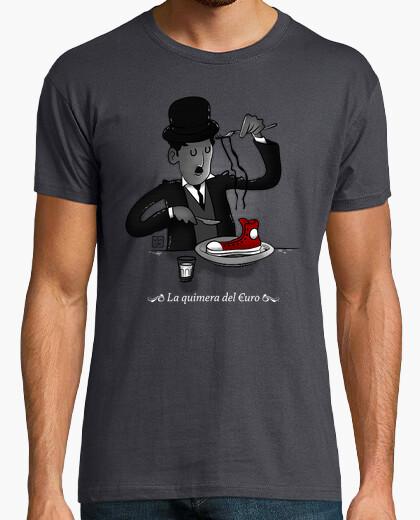 Tee-shirt chimera euro